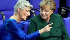 Новый план Германии: Кремль …