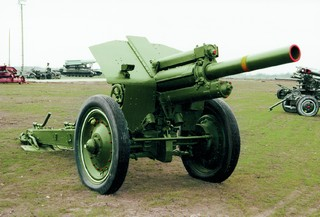 М-30 (экспозиция технического музея ВАЗа)