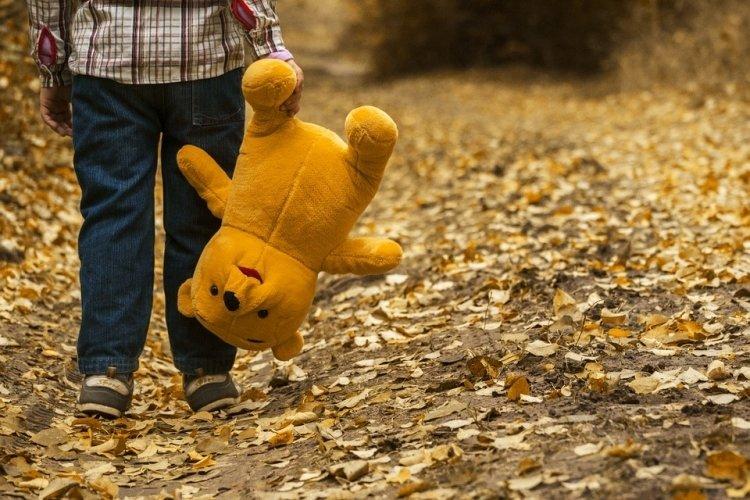 В Подмосковье нашли труп годовалого малыша со следами побоев