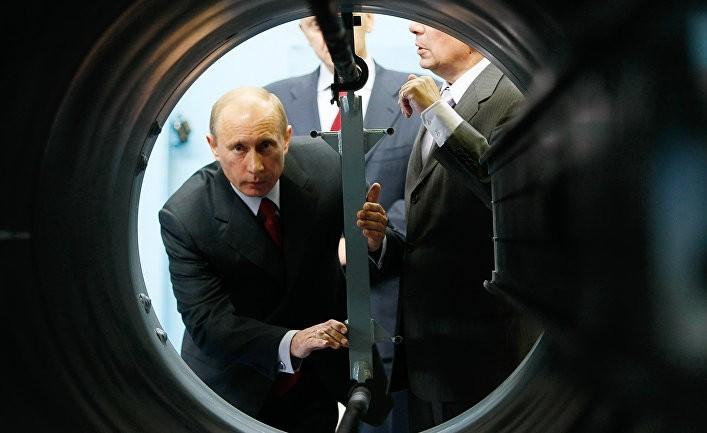 Россия опасна, как никогда