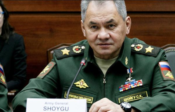 «Будем бить не глядя»: Предупреждение Шойгу спровоцировало панику среди американских военных в Сирии