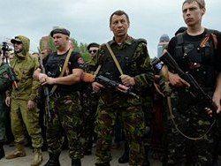 Новость на Newsland: Обращение русских добровольцев Новороссии к народу России