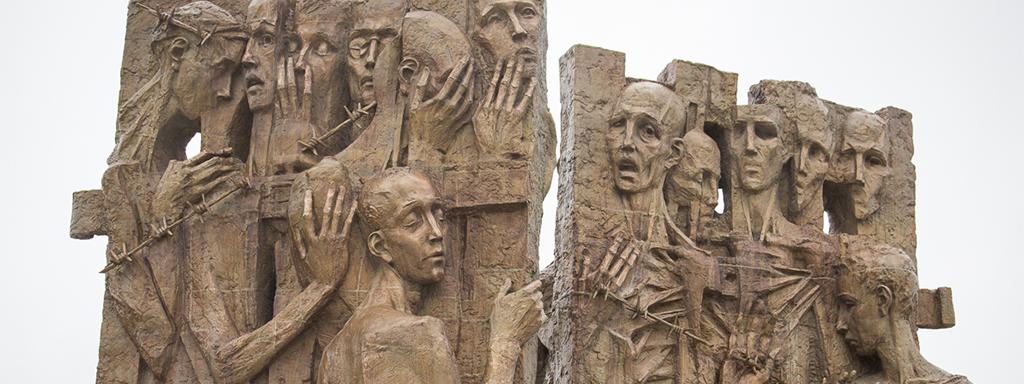 Белорусский Освенцим