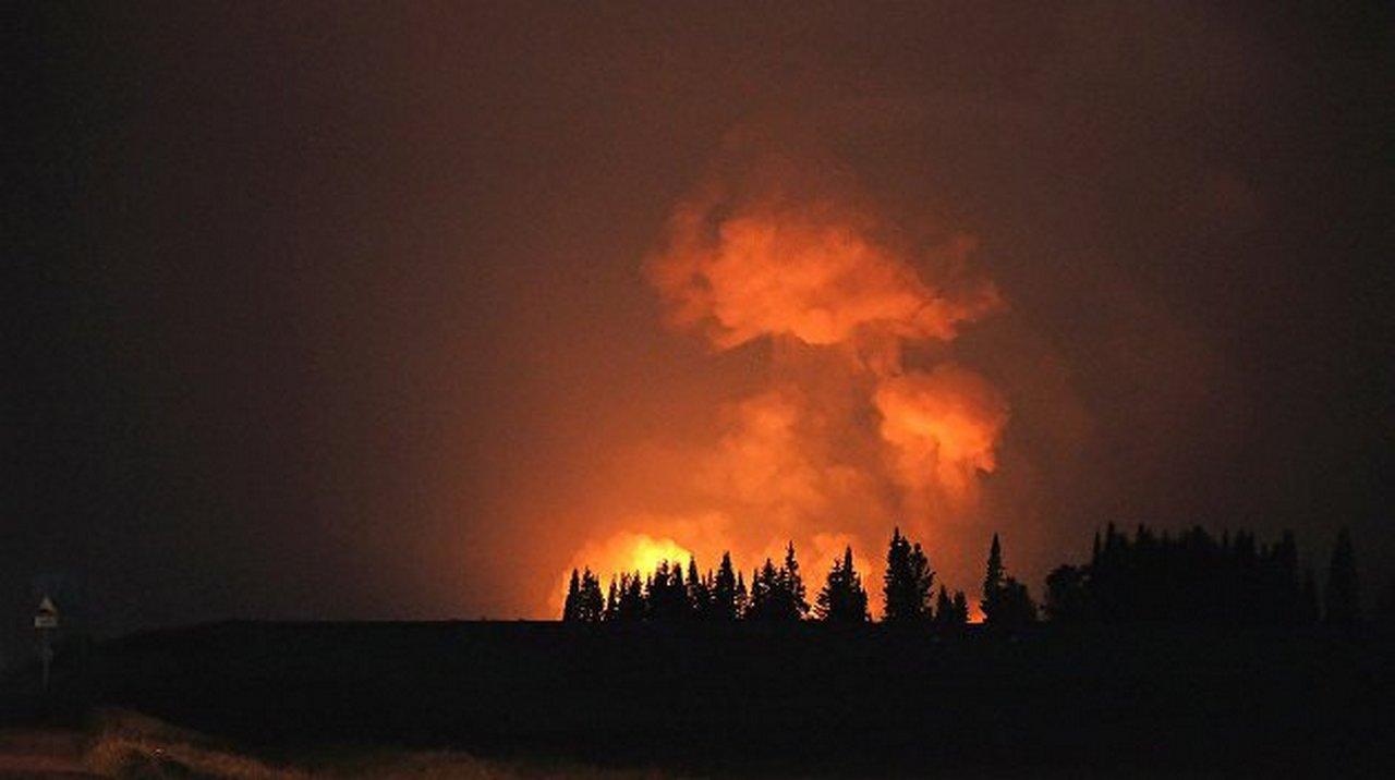 Украина: вприпрыжку — по граблям