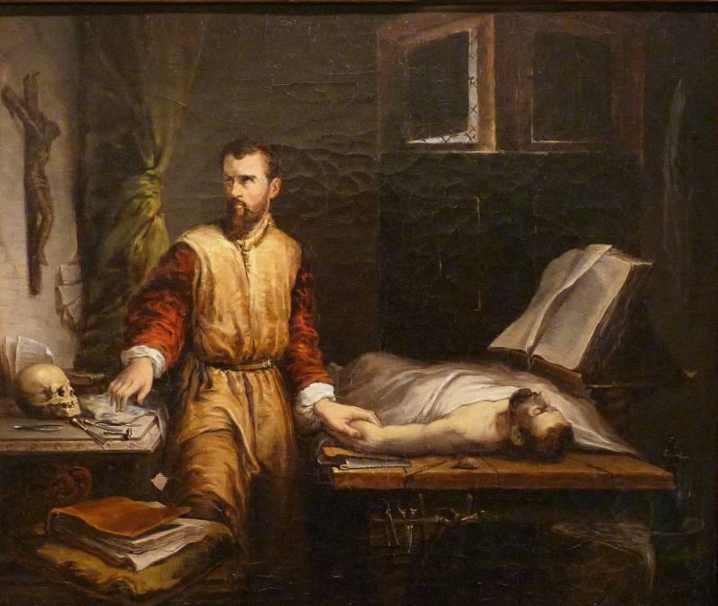 Военный хирург Амбруаз Парэ и его вклад в медицинскую науку