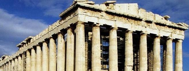5 нелепых мифов об античных цивилизациях, в которые все верят