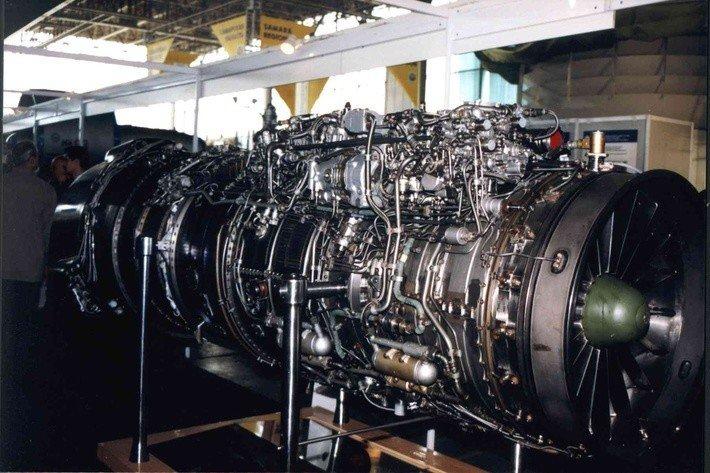 В РФ начнут выпуск авиадвигателей по новой производственной концепции