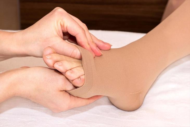 тромбоз поверхностных вен нижних конечностей лечение народными средствами