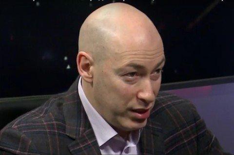 Дмитрий Гордон: Украинских пенсионеров надо лишить права голоса на выборах