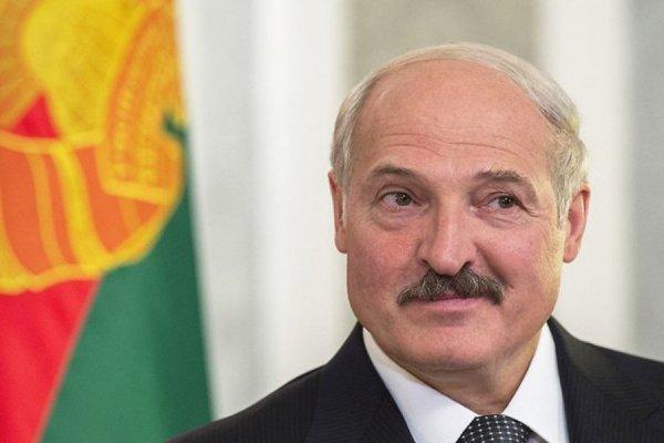 Лукашенко хвалит Германию за помощь в урегулирование конфликта в Донбассе