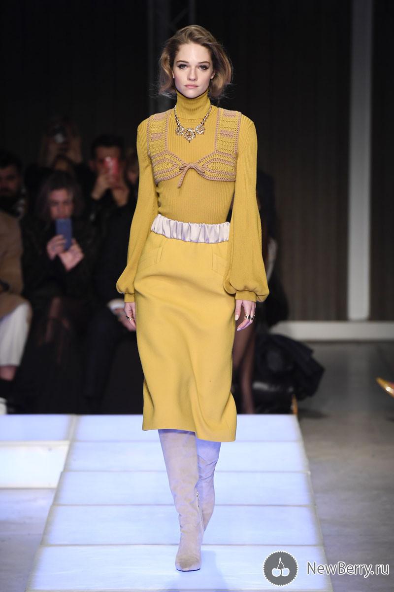 Модная женская одежда от итальянского бренда Les Copains