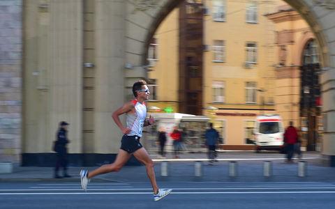 «А кто бежит?»: центр Москвы перекроют из-за марафона