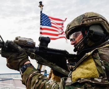 В США посетовали, что РФ меш…