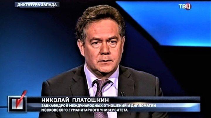 Украинцы должны сами сбросит…