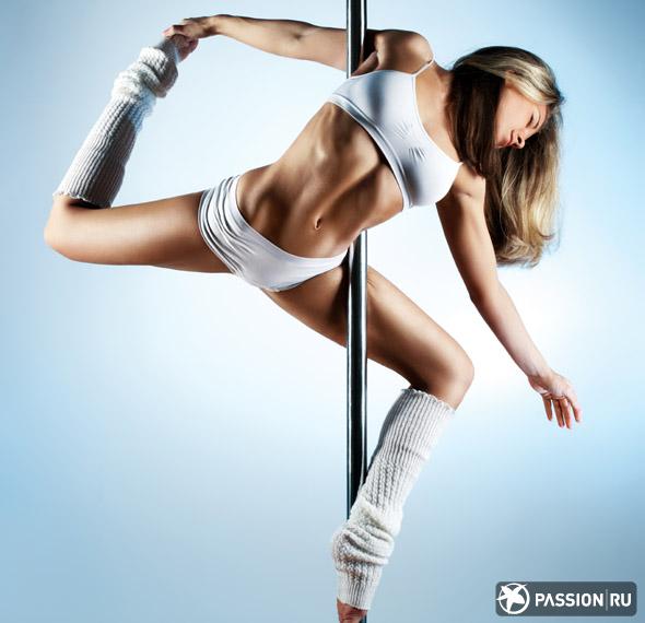 Шестовая акробатика: в погоне за грацией и идеальным телом