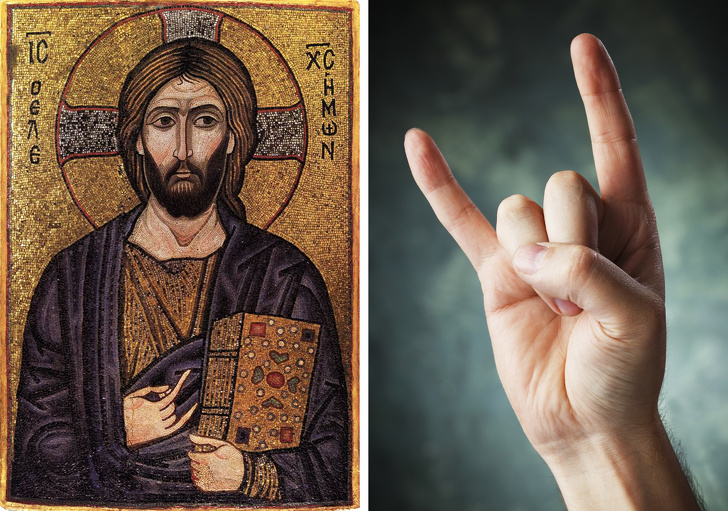 Спорим, вы и не догадываетесь, откуда пошли 8 традиционных русских жестов
