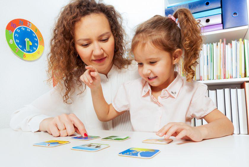 Развиваем внимание и память: 7 простых упражнений для ребенка