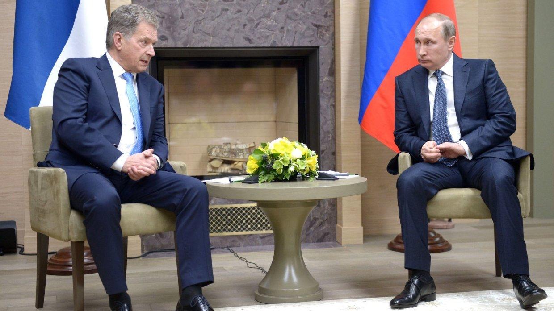 Кремль раскрыл темы перегово…