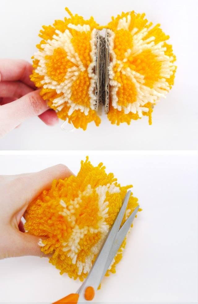 Как быстро сделать фрукты