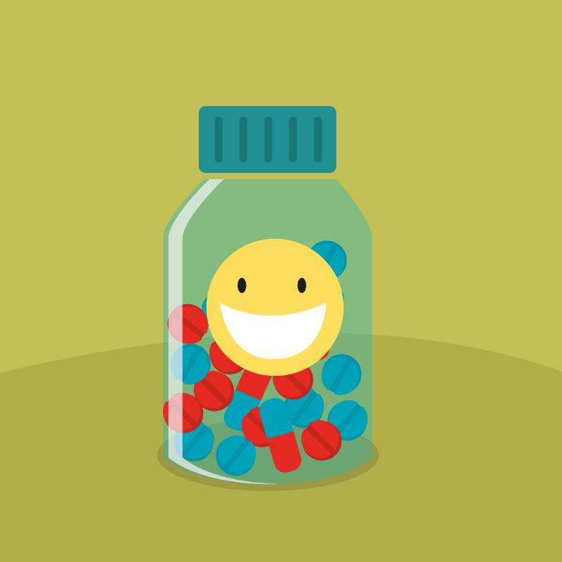 Чудесная десятка анекдотов, способных стать лекарством оттоски
