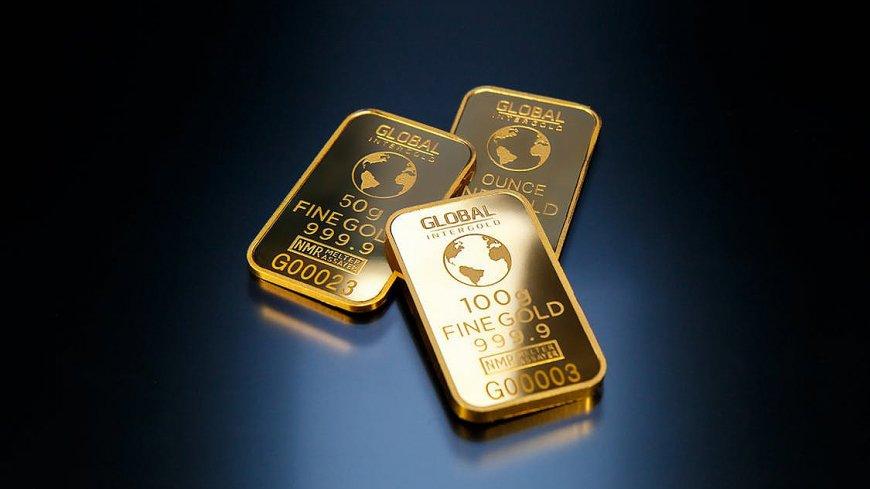 Мировые ЦБ теряют доверие к США: золото стремительно покидает Америку