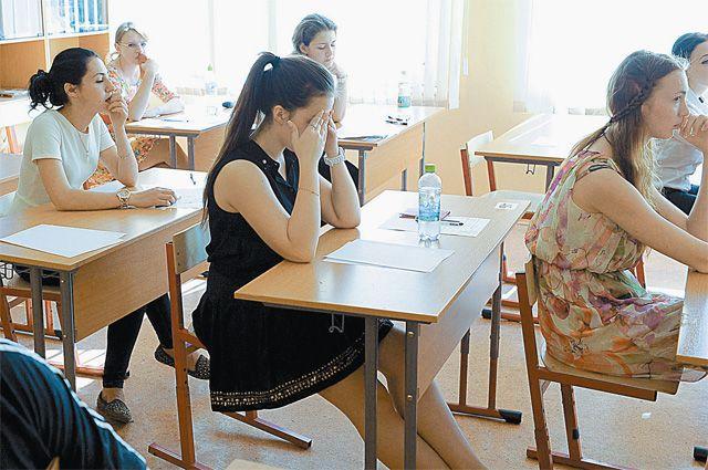 Как будет проходить устный экзамен по русскому языку?