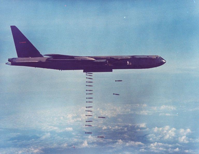 B-52 доживёт «до правнуков»