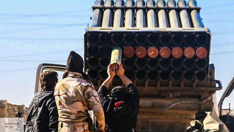 Битва за Идлиб: Дамаск намер…
