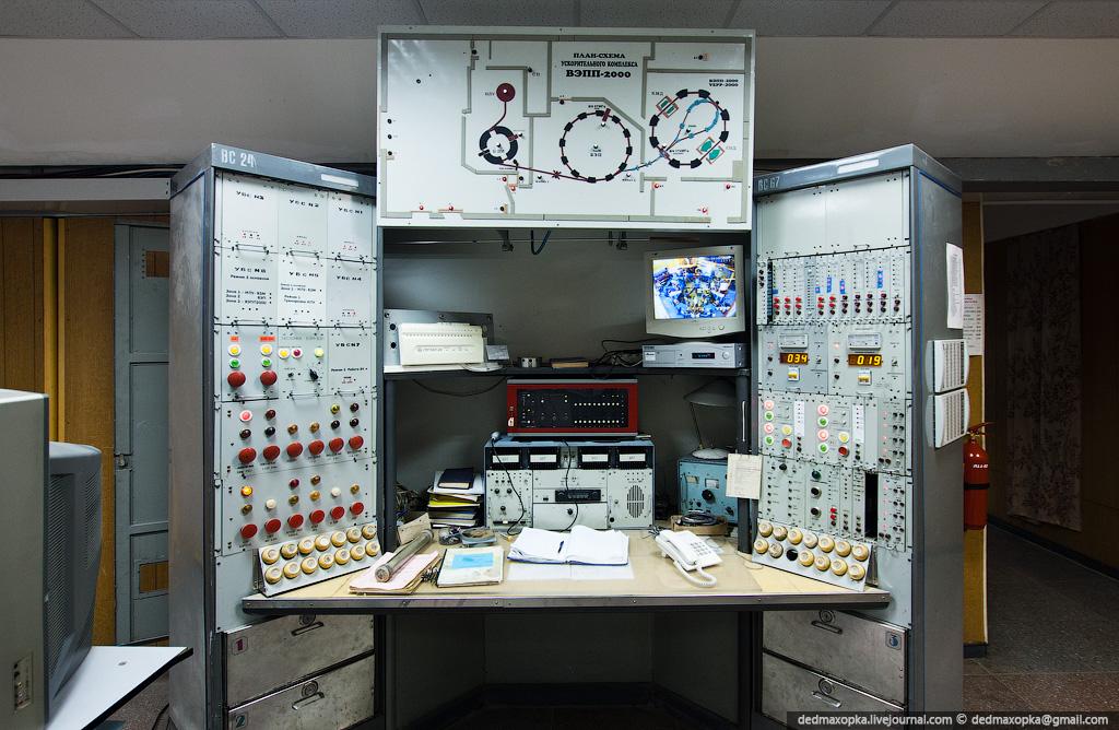 2432 Институт Ядерной Физики (ИЯФ СО РАН)