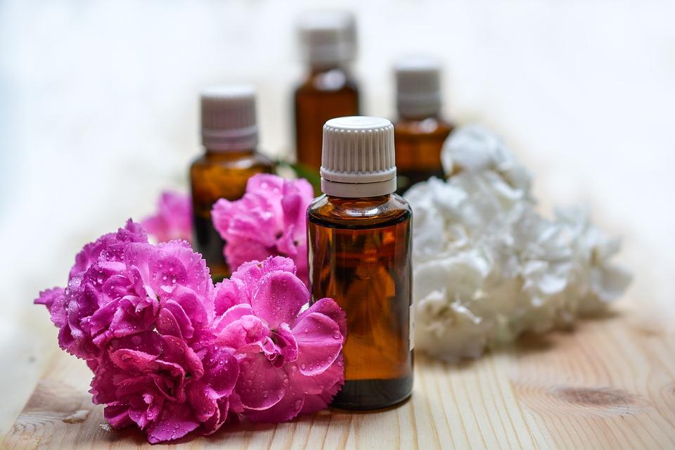 Парфюм и эфирные масла могут серьезно повредить здоровью