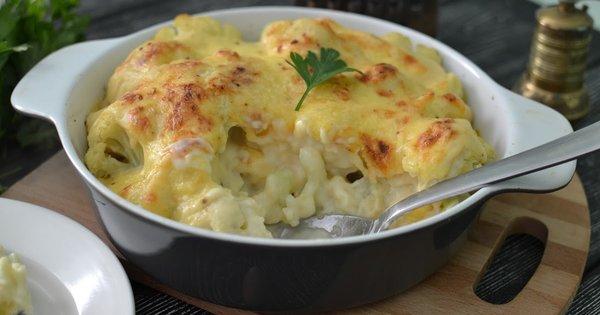 """Чудесная """"Французская Запеканка""""- это очень вкусное и сытное блюдо для всеё семьи! Объедение!"""