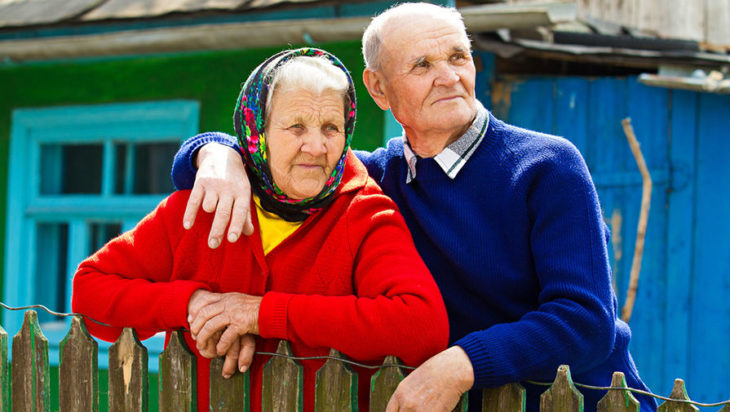 Пенсионерам хотят запретить …