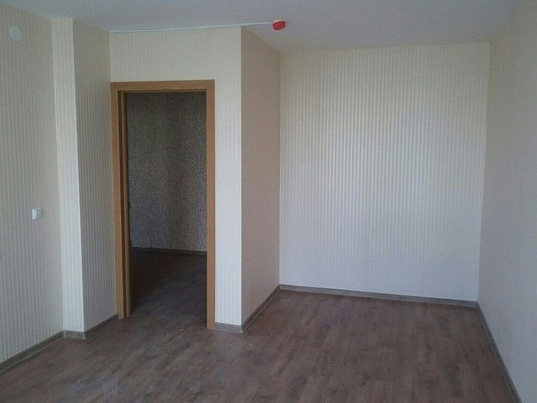 Ремонт комнаты полностью своими руками