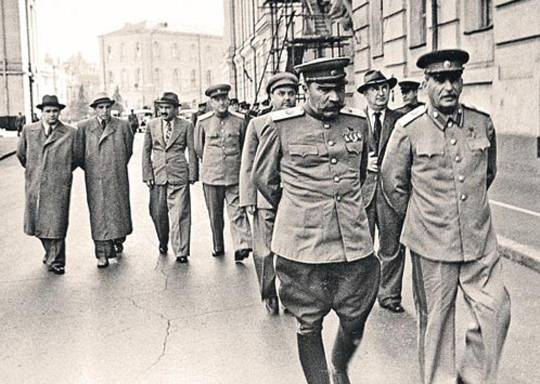 Петиция об установке памятника И.В. Сталину