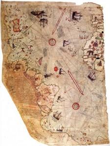 Карта, которой не может быть