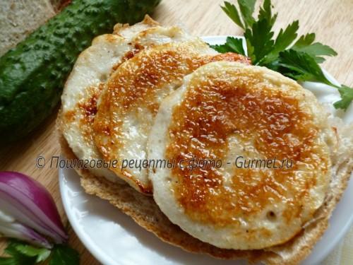 P1160807 500x375 Колбаса в кружке (домашняя, варёная)   Gurmel