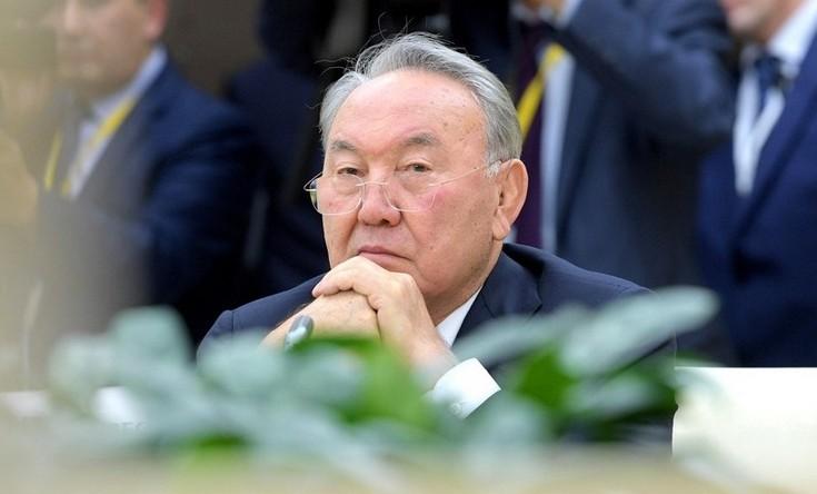 Назарбаев не стал слушать сказки представителя США Хейли и покинул зал