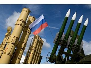 Россия готовится не только обороняться