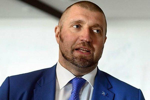 Потапенко призвал правительс…
