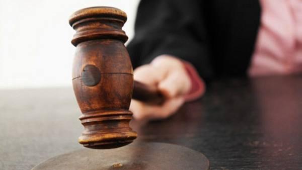 В суд передано уголовное дело по факту 25 квартирных краж
