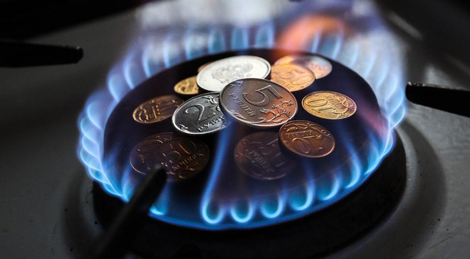 Попытка списания чеченских долгов за газ провалилась