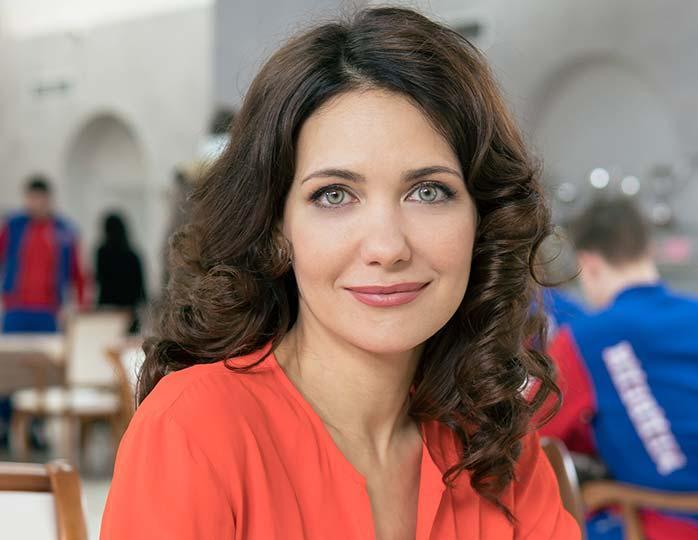 Екатерина Климова: «Моя геро…