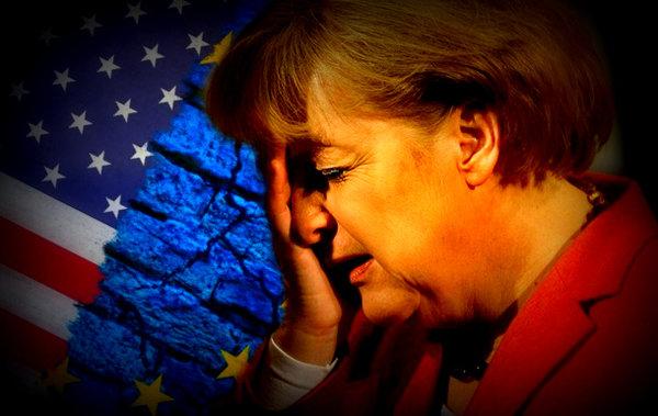 ЕС избавили от иллюзий: Когда с такими друзьями и враги не нужны