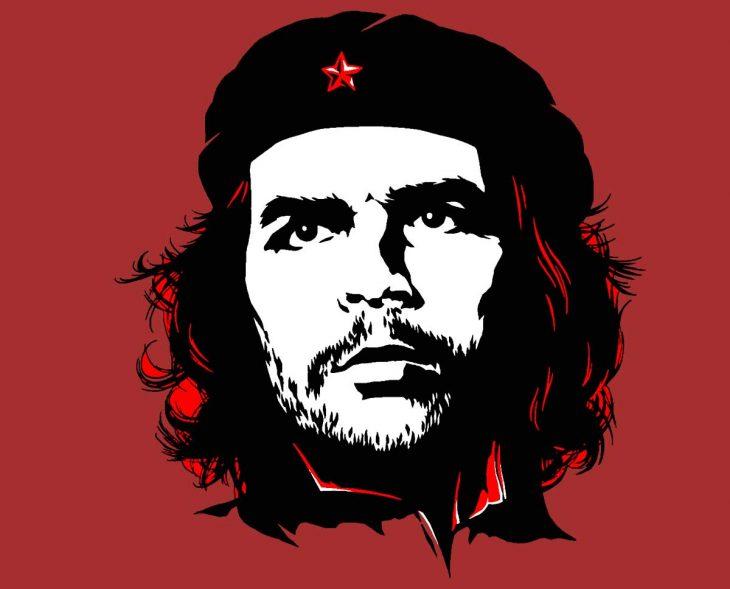 Советская любовница ЧеГевар…