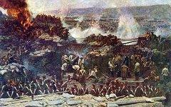 Крымская война: опровержение антироссийской лжи