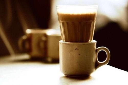 Вкусный и полезный йоговский чай.