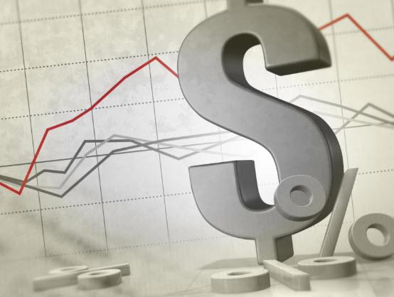 Внешний долг российских компаний сокращается, платежи растут