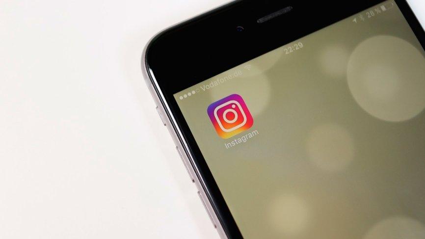 Новое обновление Instagram добавит GIF-анимации на смартфоны
