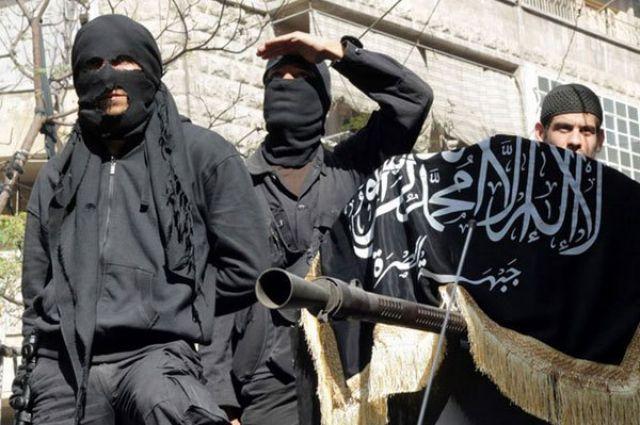Коалиция США вывезла из сирийской провинции «чиновников» ИГИЛ - СМИ