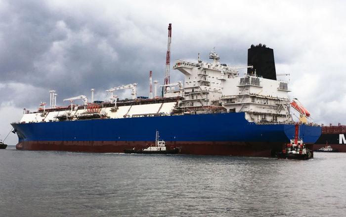 Газ для Калининграда - после…
